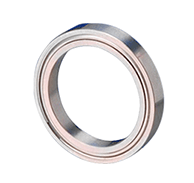 Extra Thin Shield Metric ET Series Ball Bearings